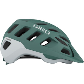 Giro Radix Helm Dames, matte grey green